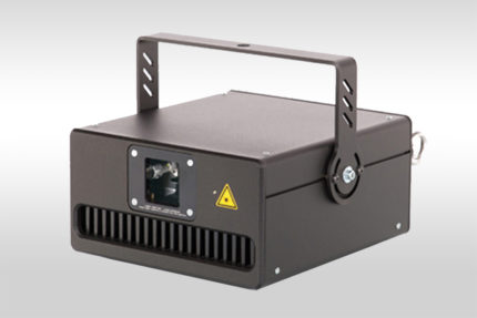 Neutron-RGB-Laser-Front