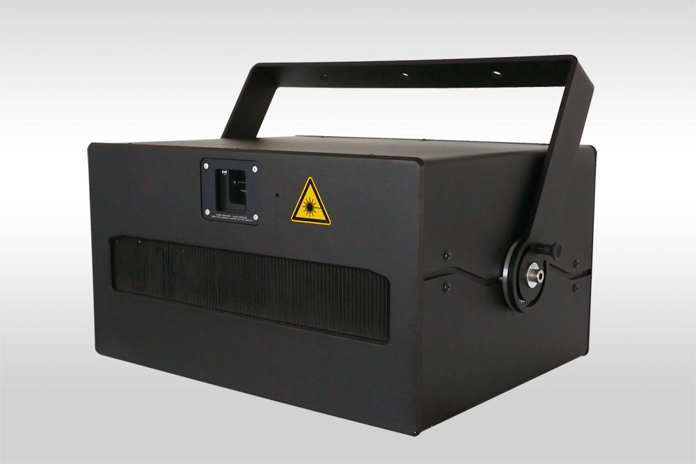Lightforce-Projektionslaser